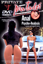 Download Matador 14 Anal Psycho-analysis