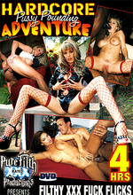 Download Hardcore Pussy Pounding Adventure