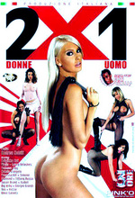 Download 2 Donne X 1 Uomo