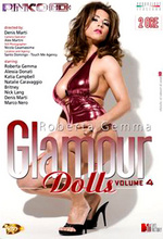 Download Glamour Dolls 4