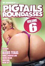 Download Pigtails Round Asses 6