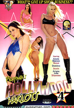Download Hollywood Harlots #4