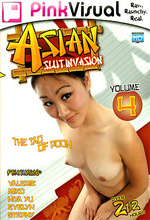 Download Asian Slut Invasion 4