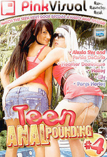 Download Teen Anal Pounding 4
