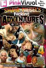 Download Shane Diesels Fucking Adventures 4