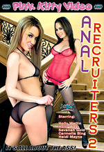 Download Anal Recruiters 2