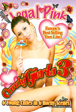 candy girls 3