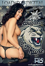 Download Cougars On The Hunt
