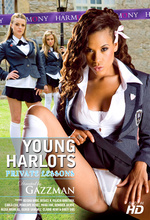 Download Young Harlots Private Lessons